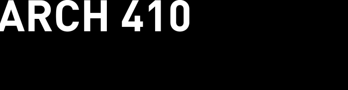 1_ARCH 410